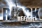 God - The Strength of the Righteous