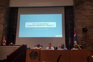 City Planning Process